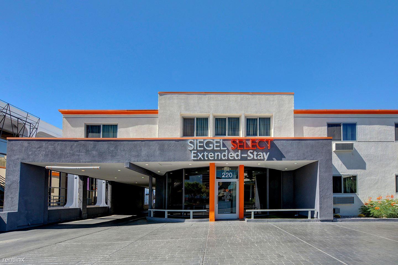 220 Convention Center Dr, Las Vegas, NV - 1,661 USD/ month