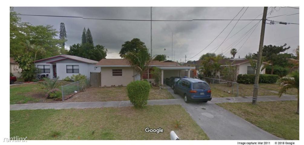 4930 SW 21st St, West Park, FL - $1,690