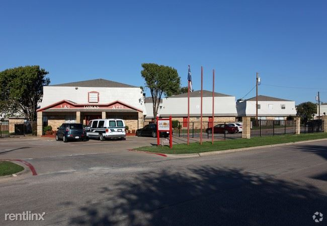 6161 Trail Glen Drive, Dallas, TX - Rent Based On Income