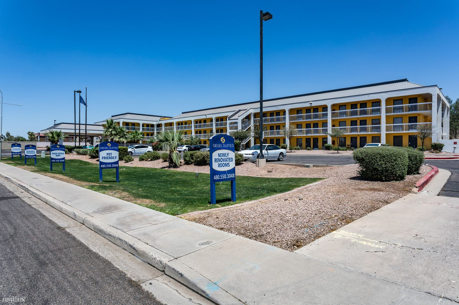 1241 N 53rd Ave, Phoenix, AZ - 1,139 USD/ month