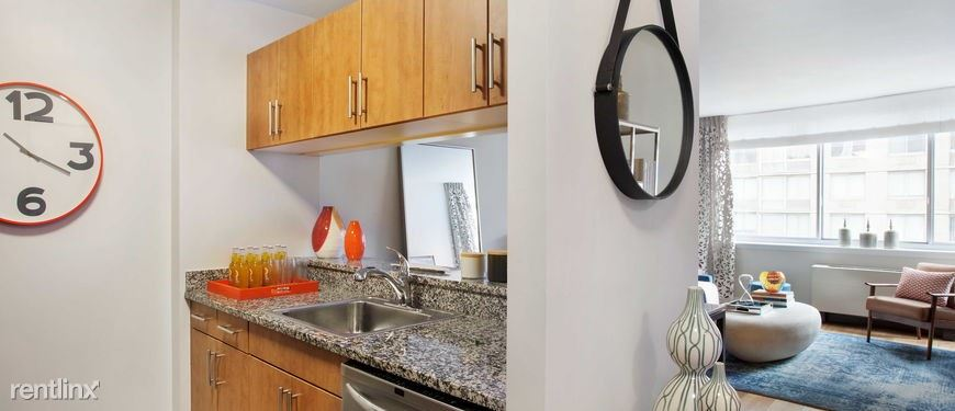 55 W 26th St #25A - 4376USD / month