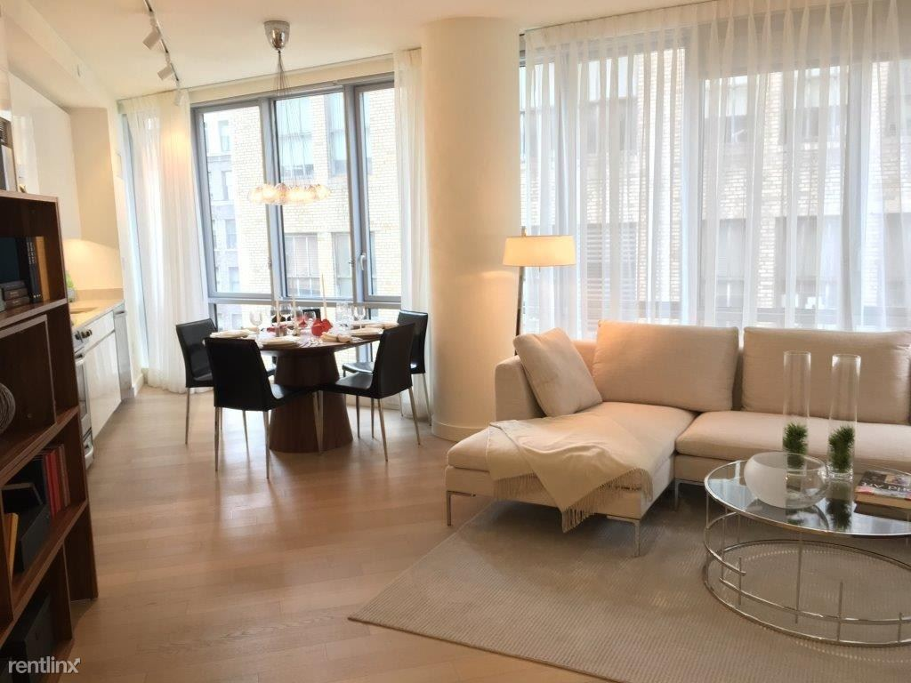 160 Madison Ave #15B - 6277USD / month
