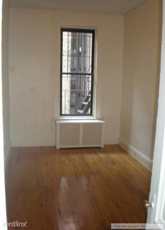 66 W 106th St #2D - 2245USD / month