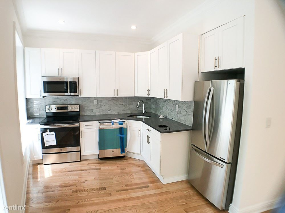 101 Prospect Pl #1 - 3800USD / month