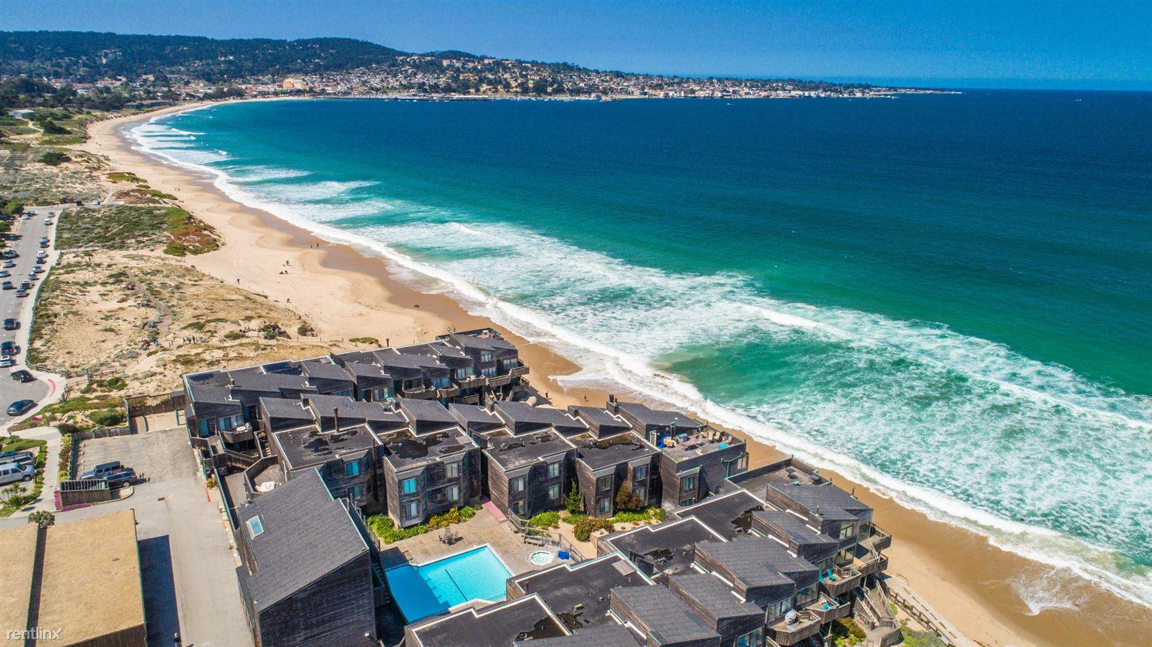 125 Surf Way Apt 323, Monterey, CA - $4,081