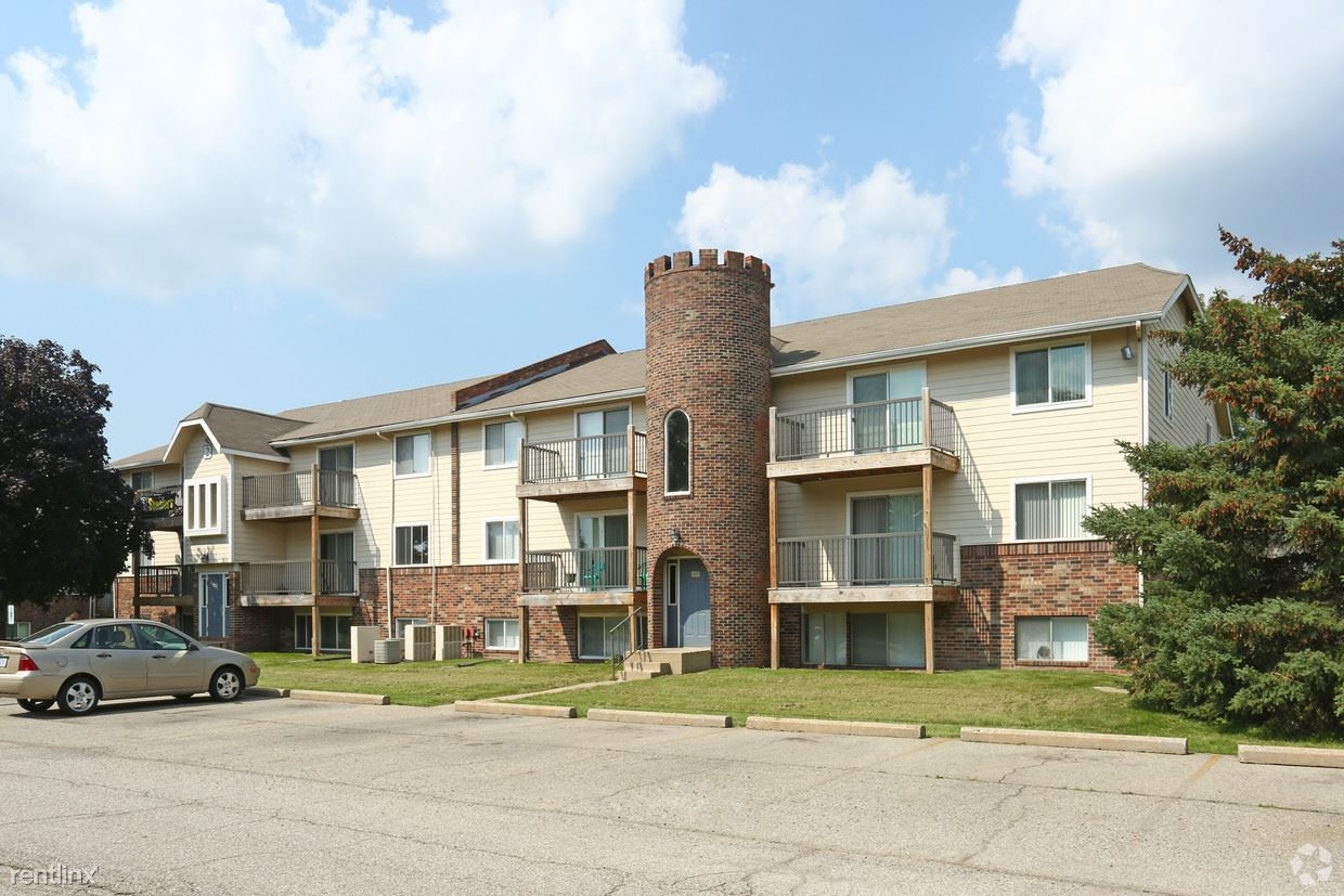 Apartment for Rent in Lansing