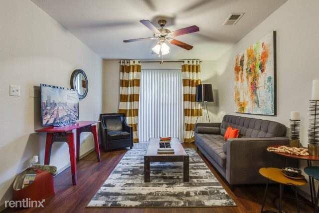 2239 Cromwell Circle, Austin, TX - $1,192