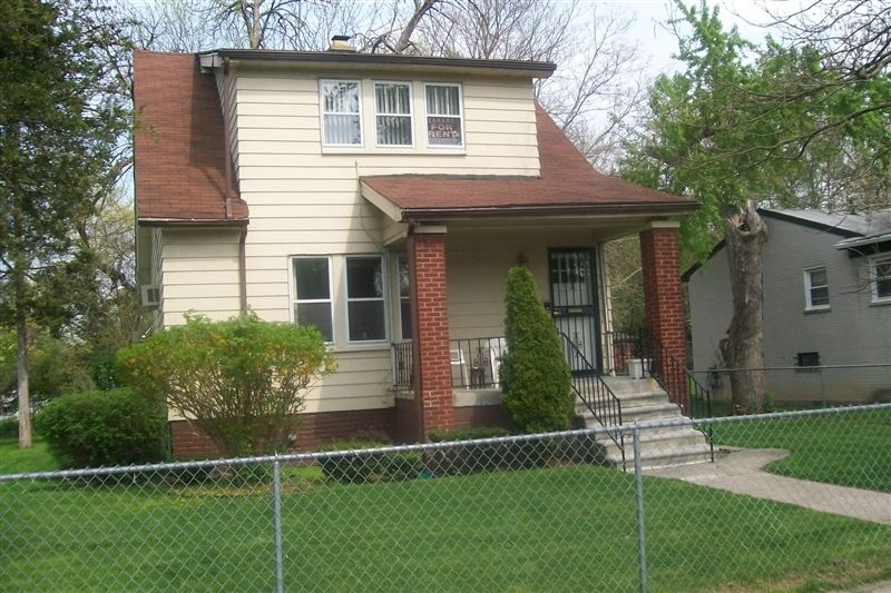 17370 Westbrook St, Detroit, MI - $625 USD/ month