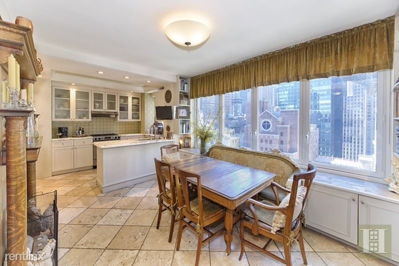 210 Central Park S #4D, New York, NY - $10,500 USD/ month