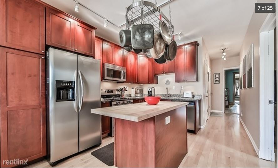 3742 N Ashland Ave Apt 2, Chicago, IL - 3,500 USD/ month