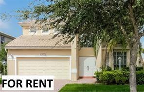 1613 NW 144th Way, Pembroke Pines, FL - $3,165