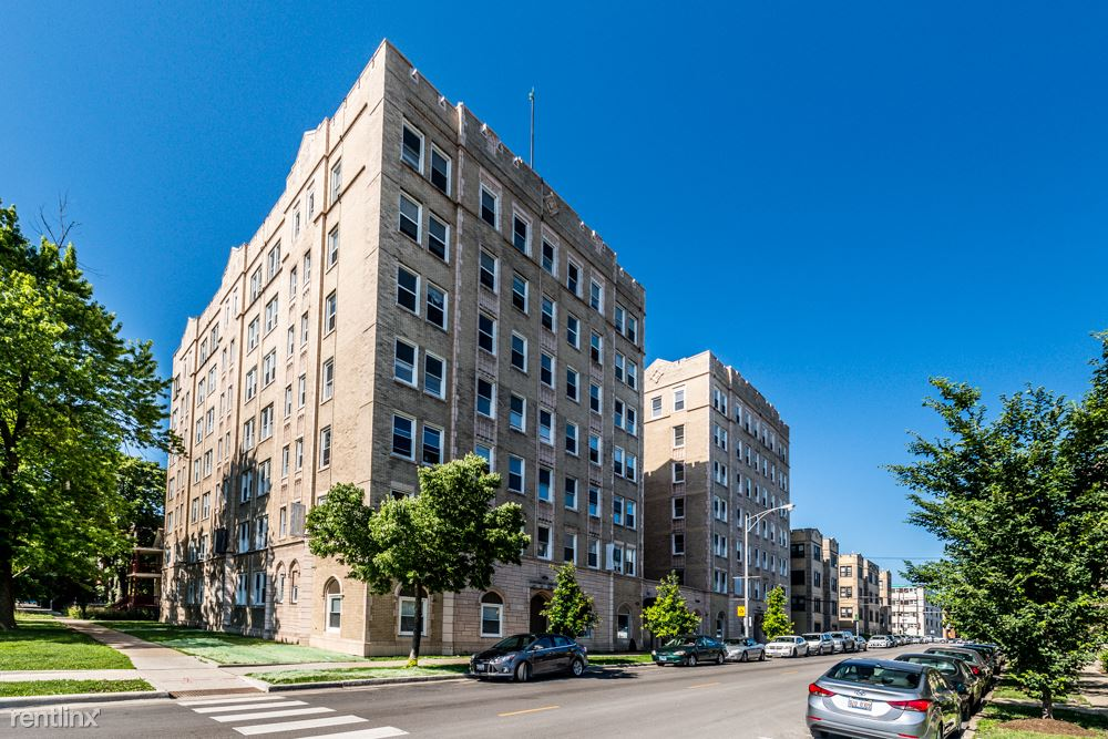 5501 W Washington Blvd, Chicago, IL - $618 USD/ month