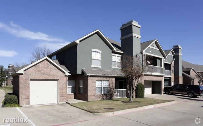 2600 Clear Springs Drive, Richardson, TX - $1,734