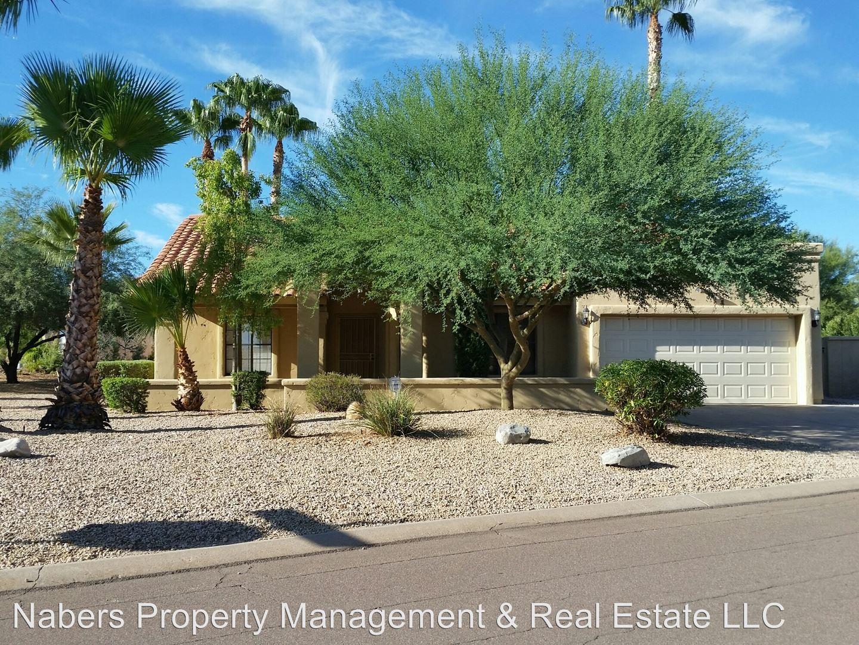 14666 N El Pueblo Blvd, Fountain Hills, AZ - $3,700