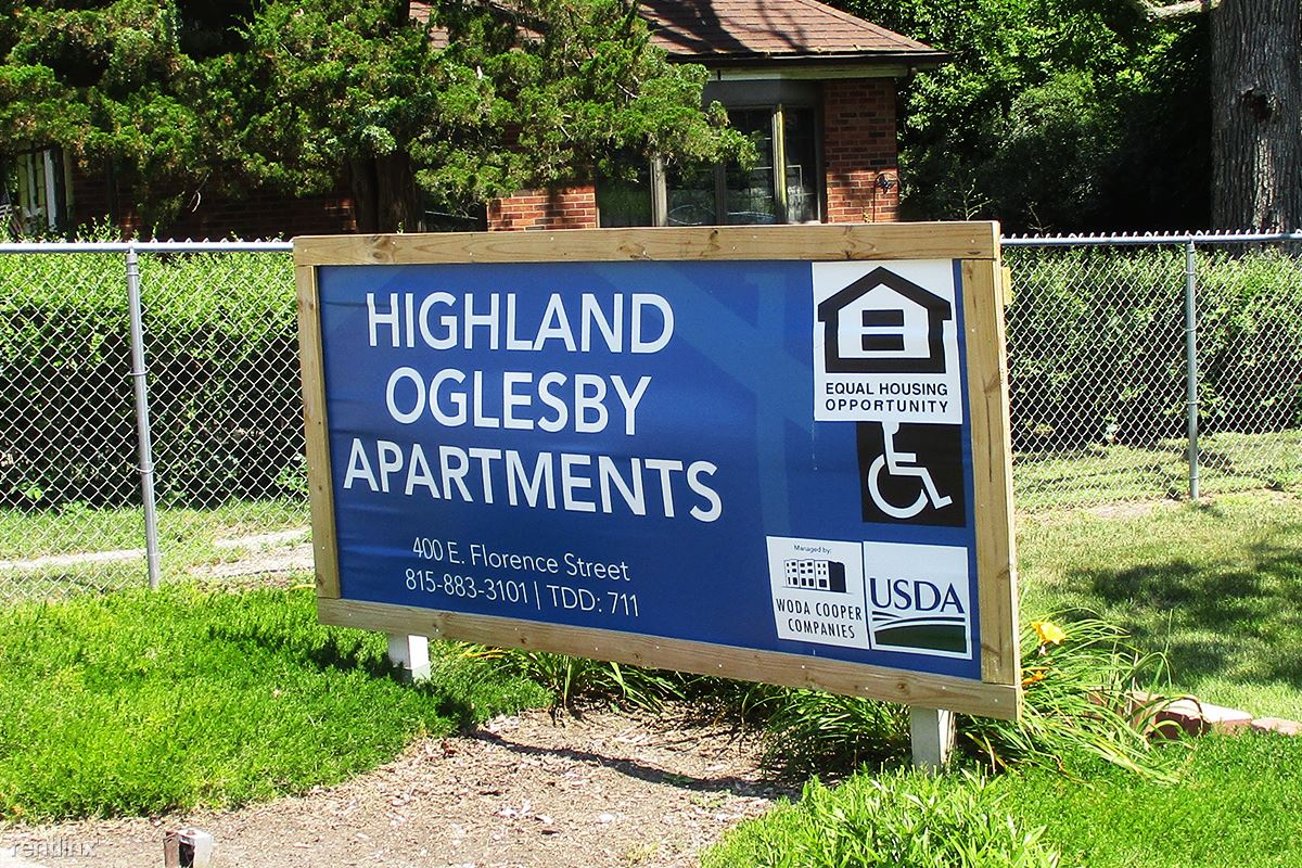 400 E Florence St, Oglesby, IL - $578 USD/ month