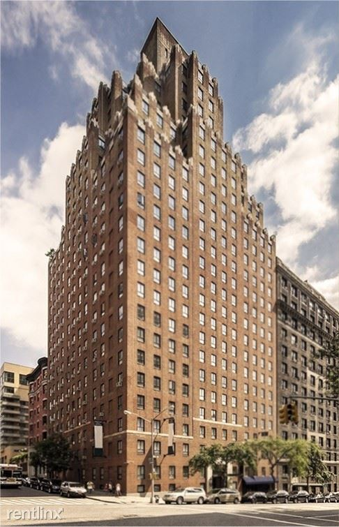 752 West End Ave, New York, NY - $13,995
