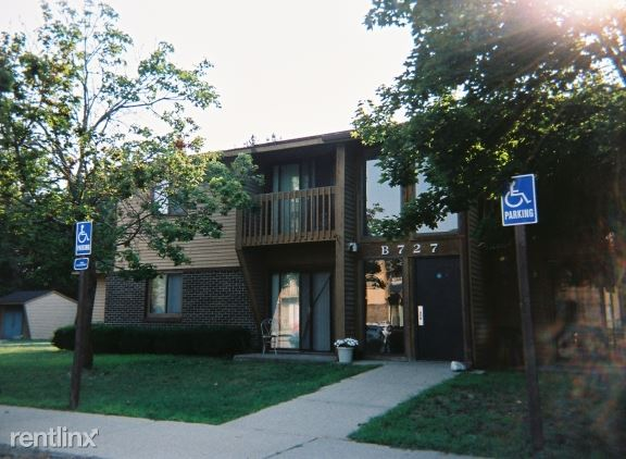 727 Shaw Street, Howard City, MI - Rent Based On Income
