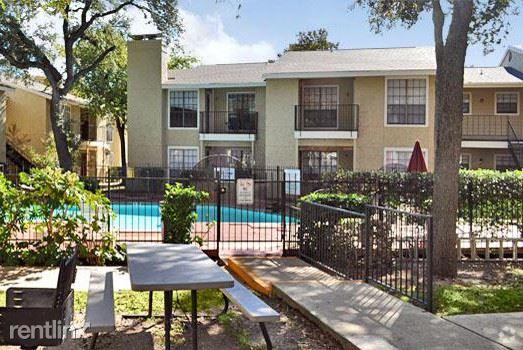 9219 Anderson Mill Road, Jollyville, TX - $1,045