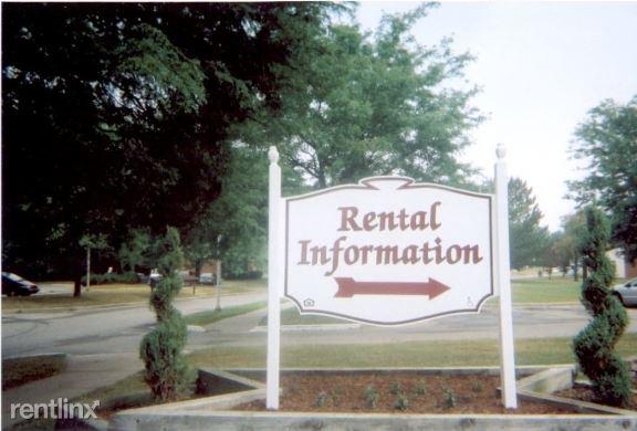 457 E. Edgewood Blvd, Lansing, MI - Rent Based On Income