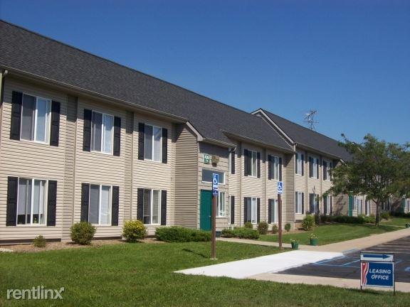 430 E. Grove Street - Office, Carson City, MI - Rent Based On Income