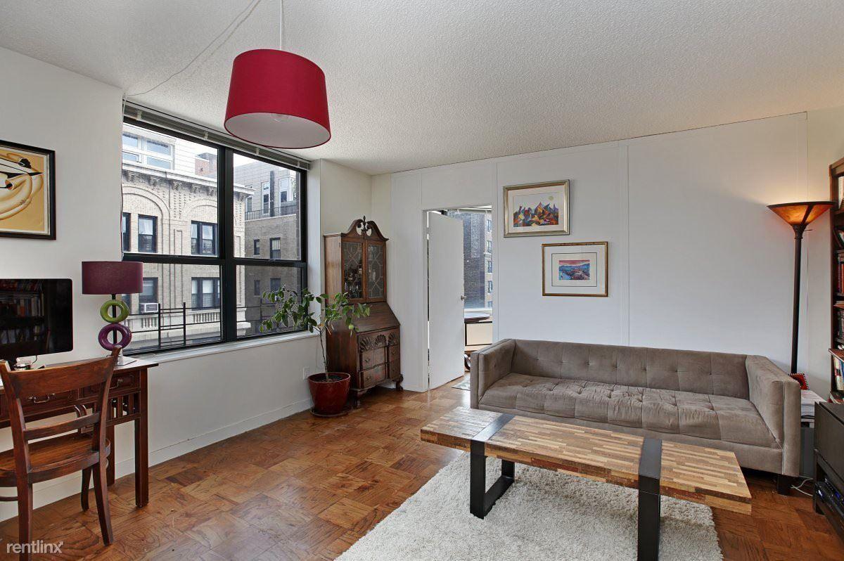 247 W 87th St #4A, New York, NY - $7,650