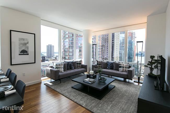 175 W 60th St #26C, New York, NY - $8,495 USD/ month
