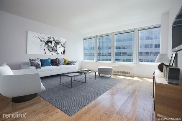 200 Water St #517, New York, NY - $5,900 USD/ month