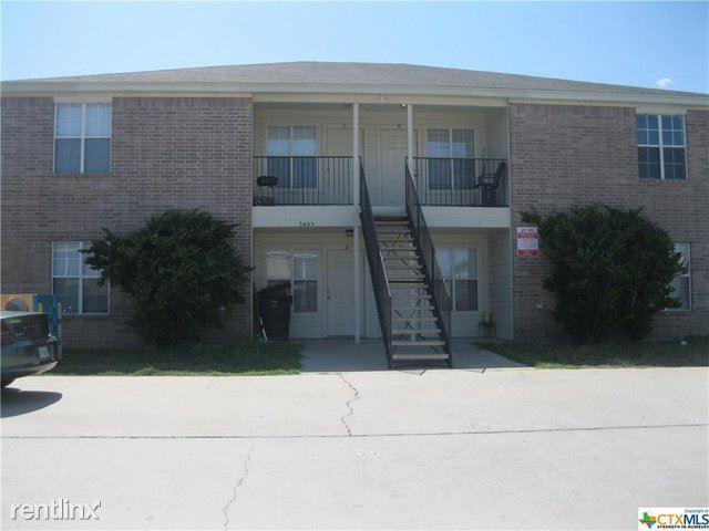 3405 Hereford Ln Apt C, Killeen, TX - $650