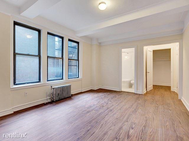 52 Clark Street #5C, Brooklyn, NY - $2,150