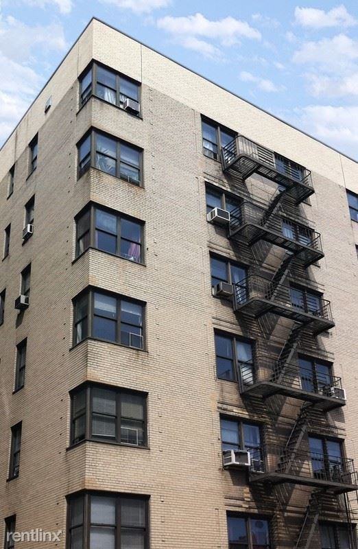 690 Fort Washington Ave #5J, New York, NY - $2,175