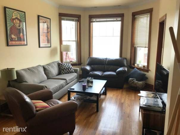 3109 West Diversey Avenue #2 - 1700USD / month