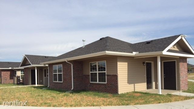 Apartments Near Weatherford College