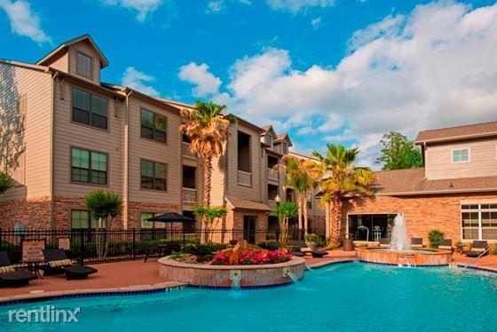 3600 College Park Dr, Conroe, TX - $1,650