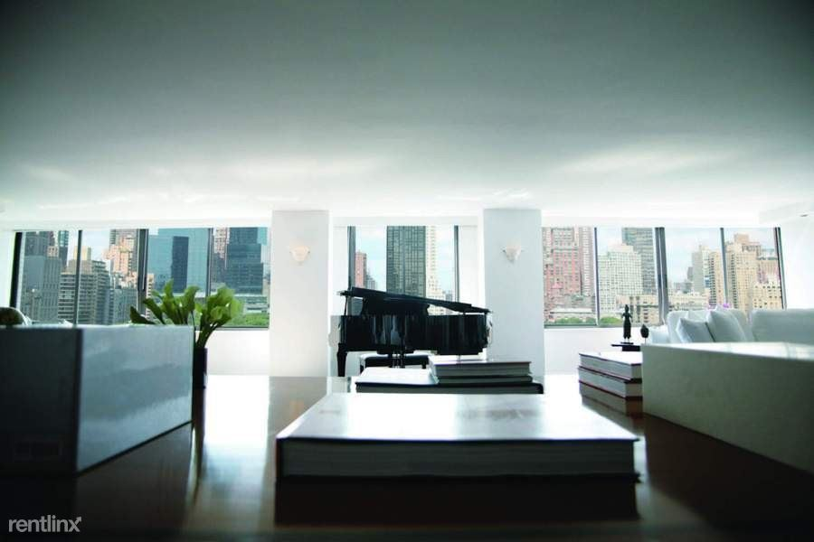 800 5th Ave #15F, New York, NY - $20,450 USD/ month