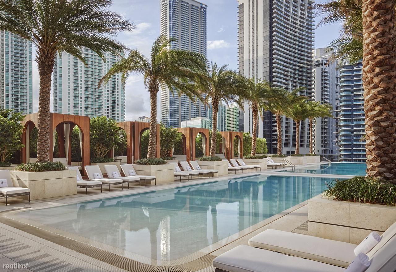 801 S Miami Ave # A1309, Miami, FL - $4,600