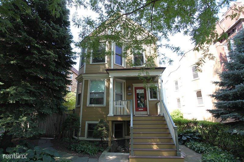 2248 North Monticello Avenue #1 - 1775USD / month
