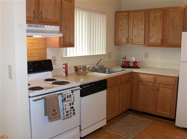 Apartment for Rent in Pontiac