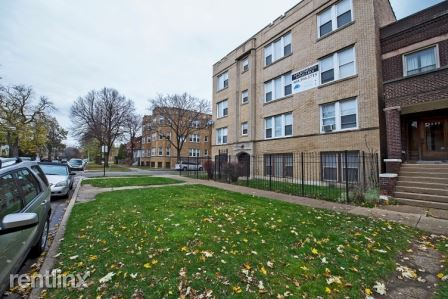 6933 S Indiana Ave, Chicago, IL - $720 USD/ month