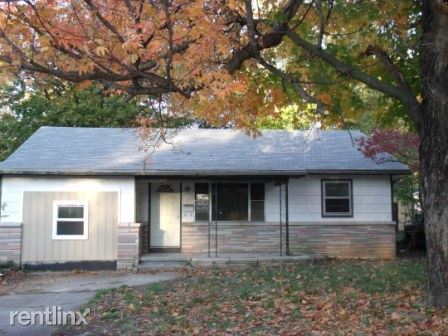 1037 N Ethyl Ave, Springfield, MO - $550