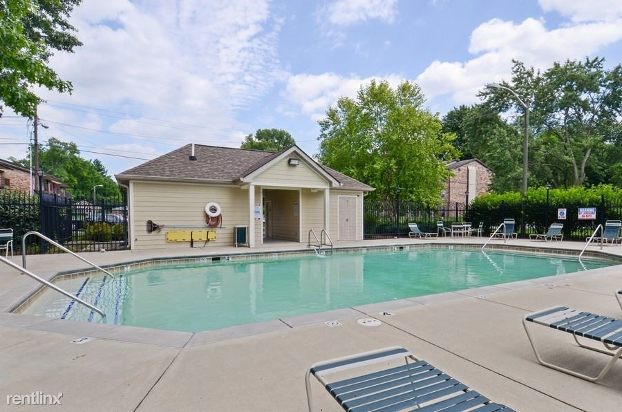 5018 Lemans Dr, Indianapolis, IN - $789