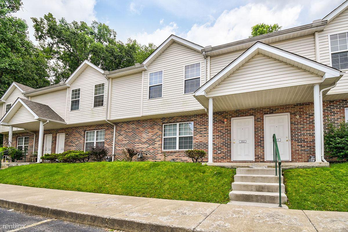 215 Red Stone Way, Summersville, WV - $685