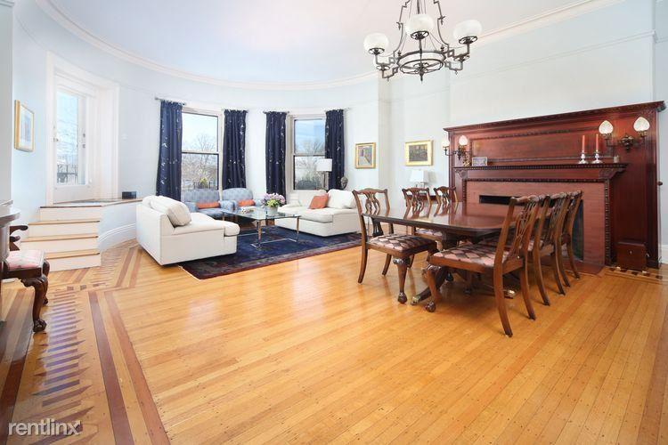 Clarendon St., Boston, MA - $6,500