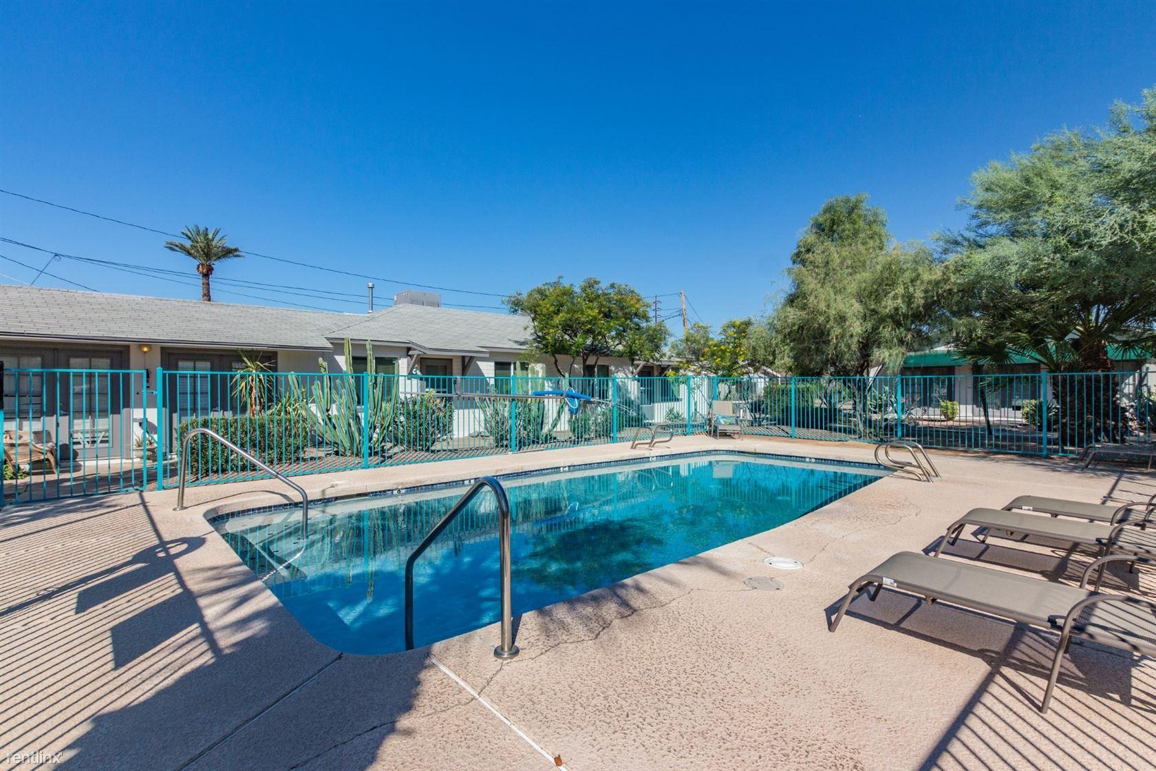 1110 E Turney Ave, Phoenix, AZ - $725
