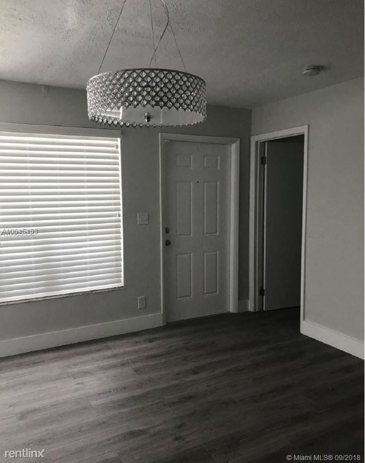 6142 Southgate Blvd, Margate, FL - $1,900 USD/ month