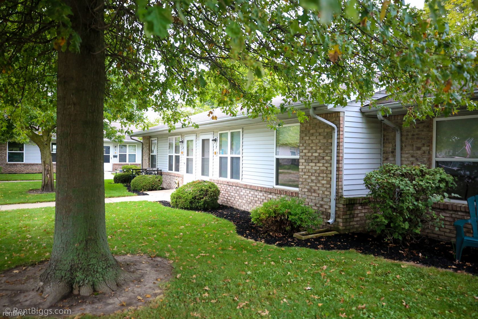 122 N Iroquois St, Goodland, IN - 475 USD/ month