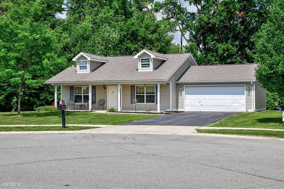 556 Lee St, Mount Gilead, OH - $830