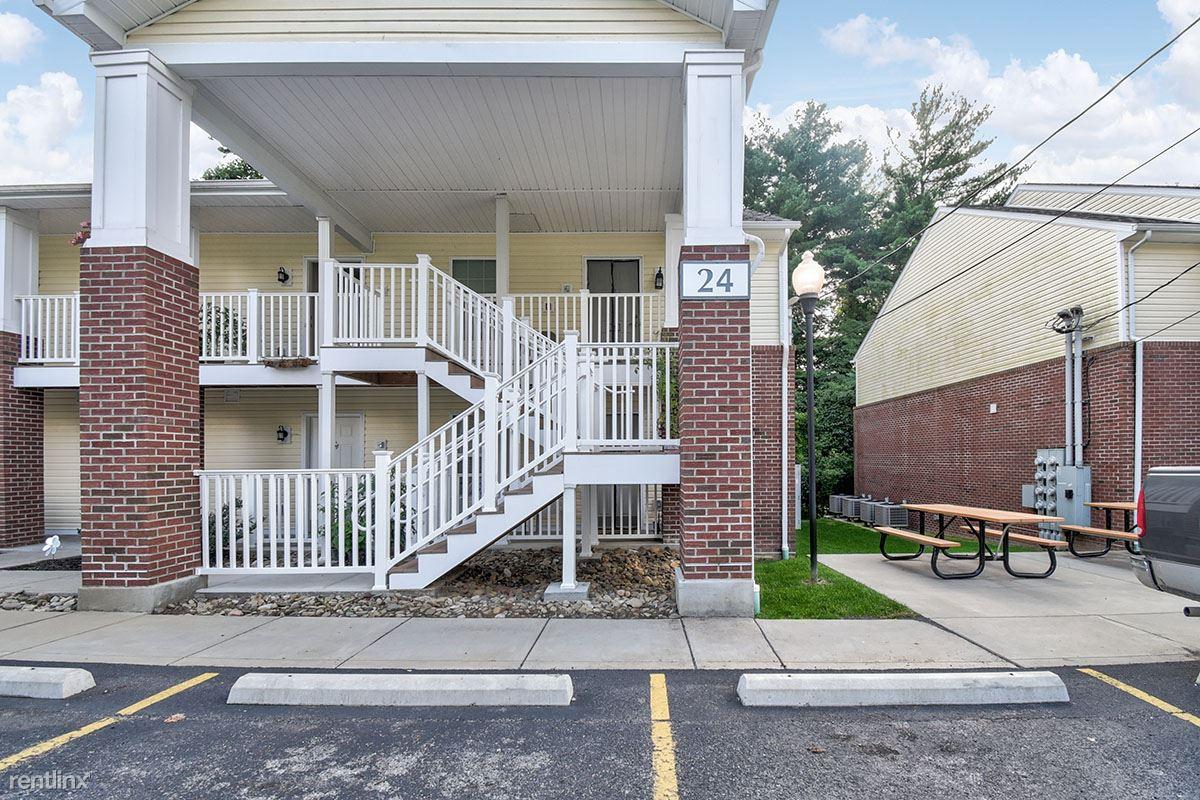 28 Roosevelt St, Shinnston, WV - 504 USD/ month