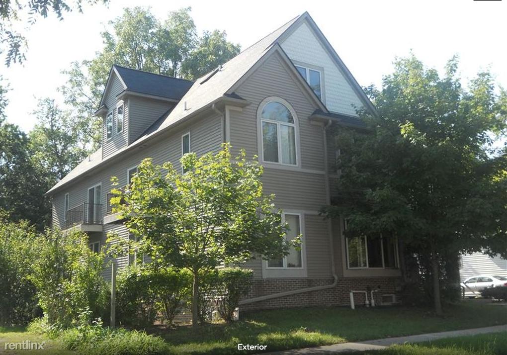 316 Beakes St, Ann Arbor, MI - $3,800