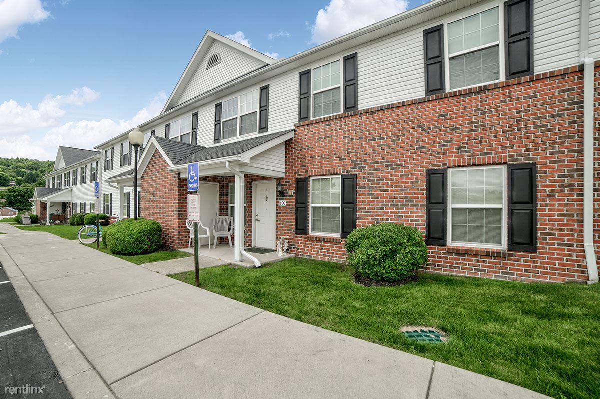 200 Zambori St, Reynoldsville, PA - $172