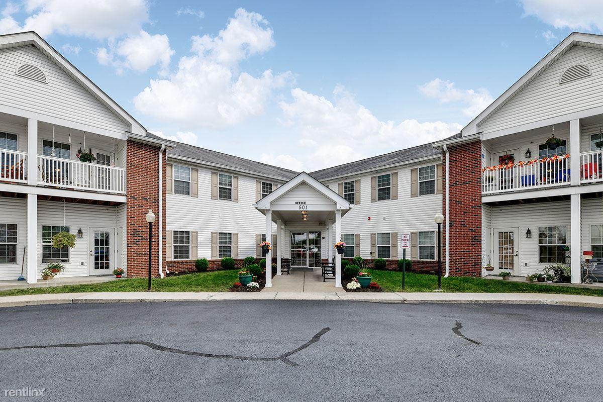 501 Morgantown Ext, Barnesville, OH - $646